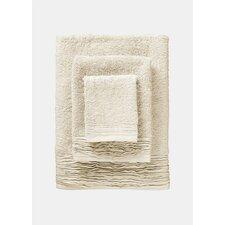 Turkish Cotton Designer 3 Piece Towel Set