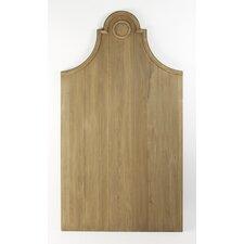 Panel Wood Headboard