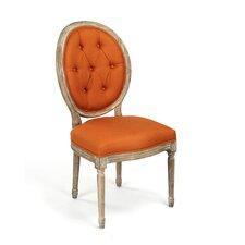 Medallion Side Chair
