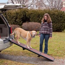"Travel-Lite Tri-Fold 71"" Pet Ramp"