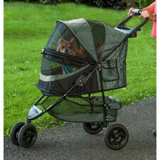 No Zip Special Edition Pet Stroller