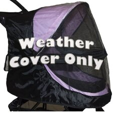 Weather Cover for No-Zip Happy Trails