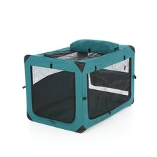 Home' n Go Generation II Deluxe Portable Soft Large Pet Crate