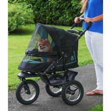 No Zip NV Pet Stroller