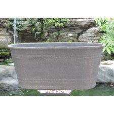 Oval Pot Planter