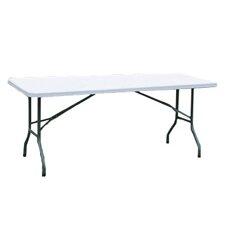 "72"" Rectangular Folding Table"
