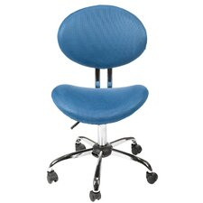 Mesh Fabric Office Task Chair