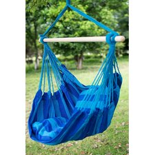 Hammock Chair with Pillow