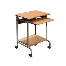 Modern Computer Cart