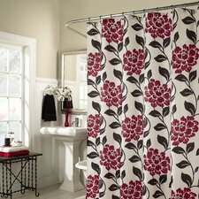 Flora Shower Curtain