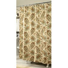 Fanfare Shower Curtain