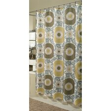 Ottoman Blossom Shower Curtain