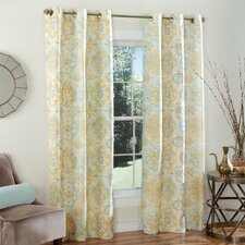 Ali Baba Curtain Panel (Set of 2)