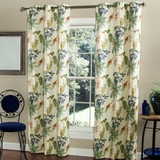 Cascade Curtain Panel (Set of 2)