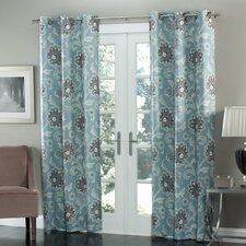 Ankara Curtain Panel (Set of 2)