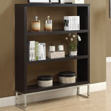 """Monarch 60"""" Standard Bookcase"""