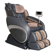 OS-4000 Zero Gravity Heated Reclining Massage Chair