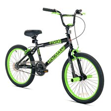 "Boys 20"" High Roller BMX Bike"