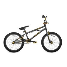 "Boy's 20"" Barrage BMX Bike"
