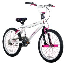 "Girl's 20"" Razor Angel BMX Bike"
