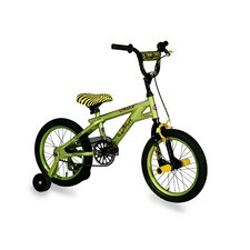 "Boy's 16"" Razor Micro Force Bike"