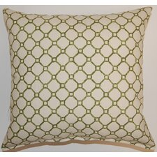 Pamir Cotton Throw Pillow