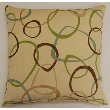 Laboca Spa KE Throw Pillow