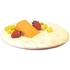 Champagne Marble Lazy Susan