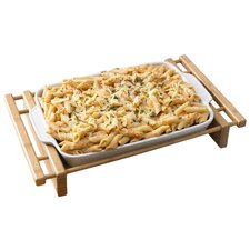 Grand Buffet Lasagna/Roaster Bakeware Dish