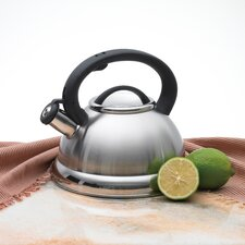 Alexa 3-qt. Whistling Tea Kettle
