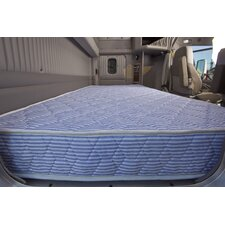 "Truck Luxury 6.5"" Mattress"