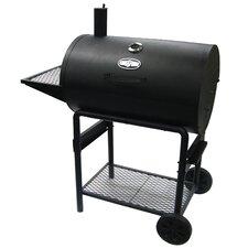 """30"""" Barrel Charcoal Grill"""