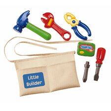 Kidoozie Little Builder Tool Belt