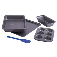 Classic 5 Piece Nonstick Bakeware Set