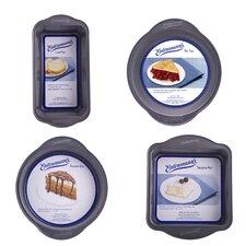Classic 4 Piece Bakeware Set