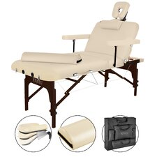 Samson Salon  Massage Table Pro Package