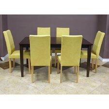 Shino Parsons Chair (Set of 7)