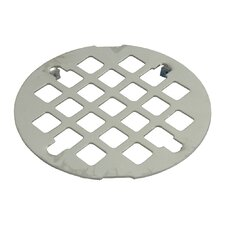 """3.25"""" Snap-In Shower Drain (Set of 2)"""