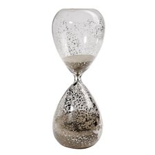 Sand Mercury Hourglass
