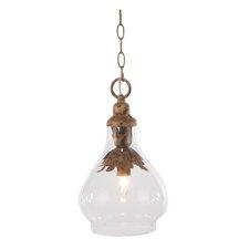 French Chic Garden 1 Light Hanging Lamp