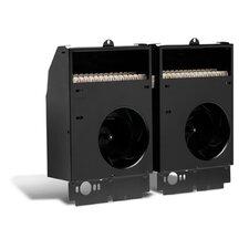 Com-Pak Series Wall Insert Electric Fan Heater