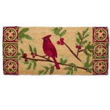 Cardinal Estate Doormat