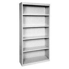 "Elite Series 72"" Standard Bookcase"