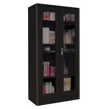 Elite Radius Edge 2 Door Storage Cabinet