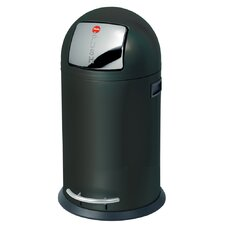 KickMaxx 35 Großraum-Abfallbox