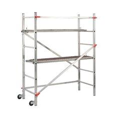 Hailo 1-2-3 300 Aluminium-Gerüst