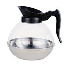 Coffee Pro Unbreakable Regular Coffee Decanter