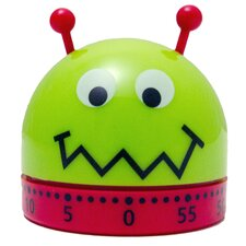 Space Monster Kitchen Timer