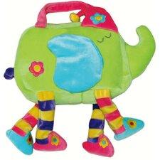 Kid's Plush Bags Ellie Sleepwalkers Overnite Bag