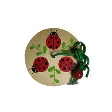 Ladybug Tree Swing